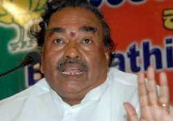 bjp leader in eye of storm as he turns personal on rapes