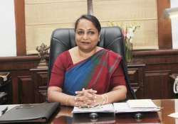 pmo wanted sujatha singh to delete modi s reference in her