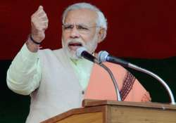 narendra modi jharkhand will benefit more if it gets a full