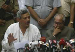 make right to food a fundamental right yechury tells