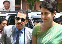 on last day shunted haryana official cancels dlf vadra deal
