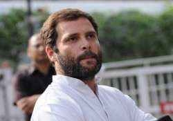 rahul gandhi says seven out of 10 youths in punjab have