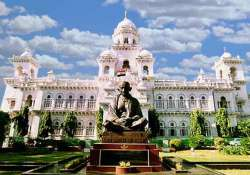 stalemate continues over telangana bill in andhra assembly