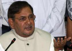 pak hand govt s excuse to cover up failure jd u