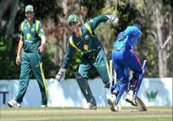 australia will play one t20 seven odis in india