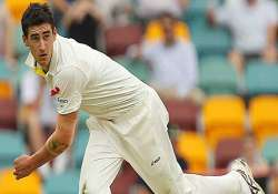 back problem could rule starc out of ashes series