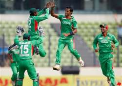 india out of asia cup bangladesh to meet pakistan in final