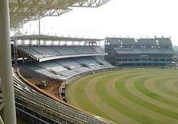 cattle grazing ground converted to world class cricket