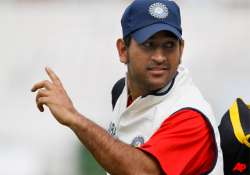 dhoni rues lack of partnerships after t20 defeat