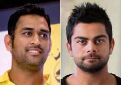 dhoni tells me not to cross the line of aggression says