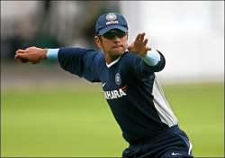 dravid likely to announce retirement shortly