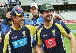 ed cowan misses ca contract mitchell johnson given lifeline