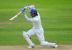 england win test series sangakkara s ton forces a draw