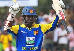 icc has informed tharanga about dope flunk
