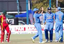 india avoid embarrassing defeat escape with 4 run win
