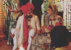 4 indian cricketers who got married in 2015