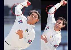 the curious case of saeed ajmal