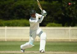 michael clarke makes comeback in sydney club match