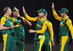 world cup 2015 south africa defeat zimbabwe by 62 runs