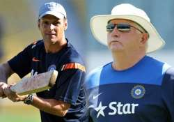 top 5 coaches who brought glory to indian cricket