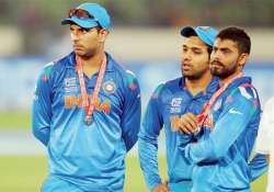 will yuvraj singh be the right replacement for jadeja...