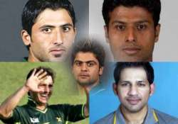 world cup riding on 14 young legs will pakistan repeat