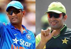 world cup 2015 india pak adelaide clash is a battle of two
