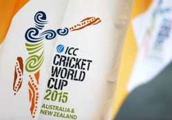 icc ties up with law enforcement agencies before world cup