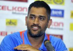 want to improve death bowling before world cup dhoni