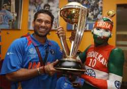 world cup 2015 when sachin s letter saved his die hard fan