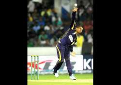 mystery spinner sunil narine reported for suspect action
