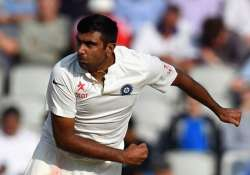 chasing can be tricky on the final day ashwin