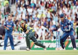 india pak working out for odi series this year