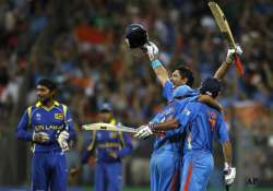 india played their best game in the final kapil