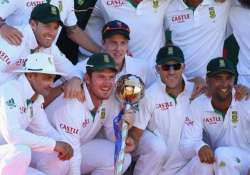 know graeme smith the most successful captain of south