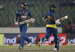 live reporting asia cup sri lanka defeated pakistan by 5