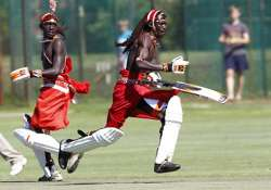 maasai warriors from spears to cricket