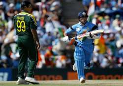 sachin didn t face a single ball in nets in 2003 world cup