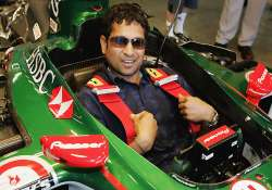 sachin has not picked up stake in i1 super series promoters