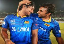 sangakkara jayawardene face disciplinary action