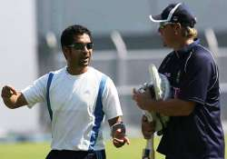 warne wishes tendulkar to reach 100th ton in first test