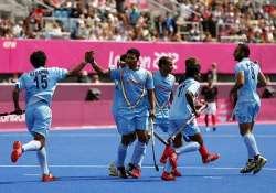 azlan shah india look for consolation win against malaysia
