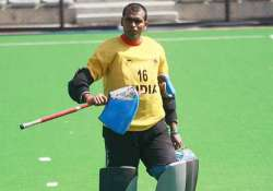 india need to develop hockey from grassroots sreejesh