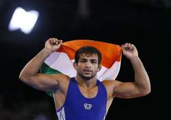 cwg 2014 ongc mines 6 medals for india from glasgow games