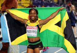 fraser pryce targeting third straight 100m olympic gold