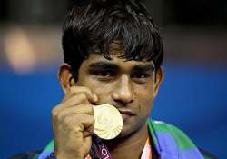 i will return my all medals if i don t get arjuna award