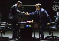 carlsen held up his nerves better anand