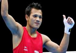 world series of boxing devendro gaurav bag contracts