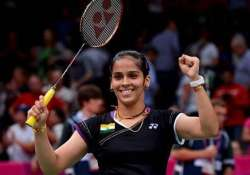 sensational saina sails into all england finals