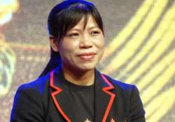 mary kom keen boxing india elections are held at the